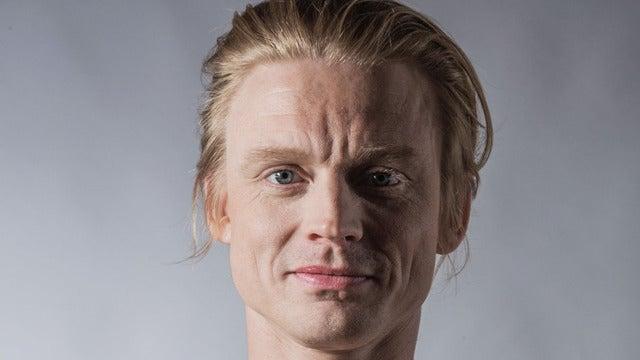 Kyrre Bjørkås