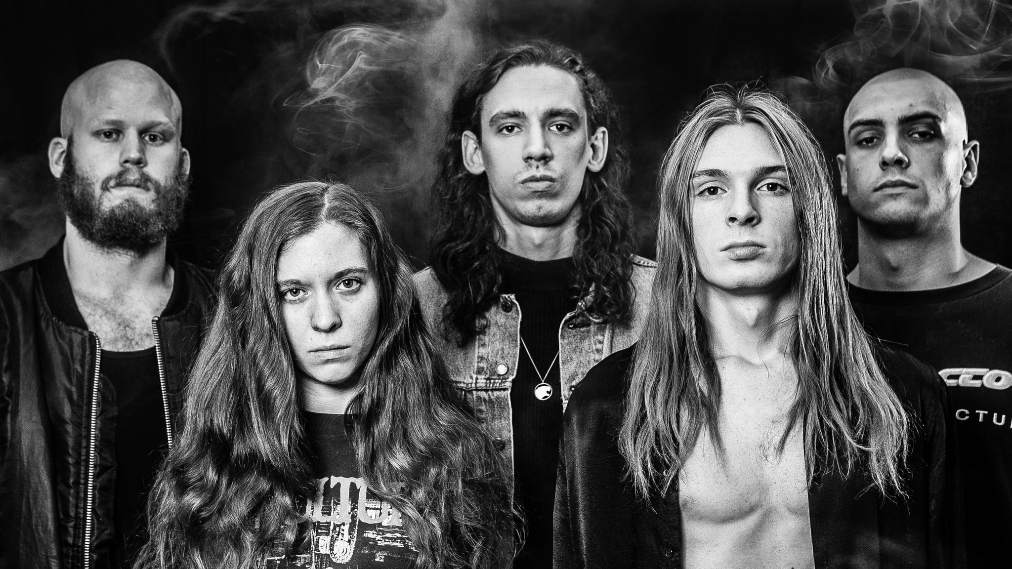 Code Orange at Marquis Theatre-CO - Denver, CO 80205