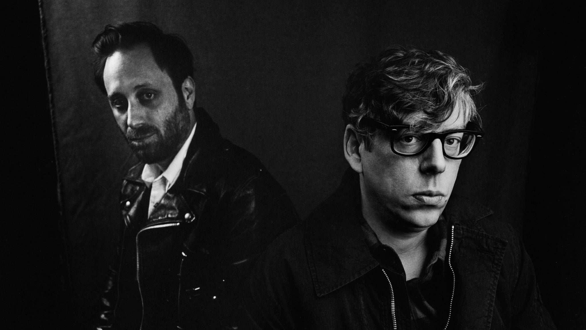 The Black Keys- Let's Rock Tour at XFINITY Theatre