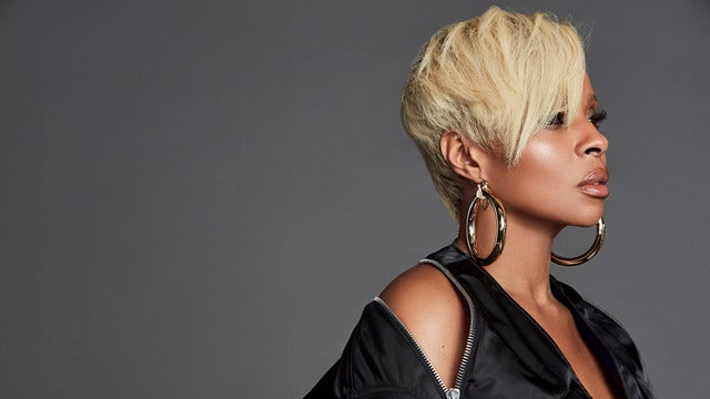 Mary J Blige 2020 Tour Dates Concert Schedule Live Nation