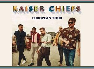Kaiser Chiefs, 2020-02-05, Мадрид