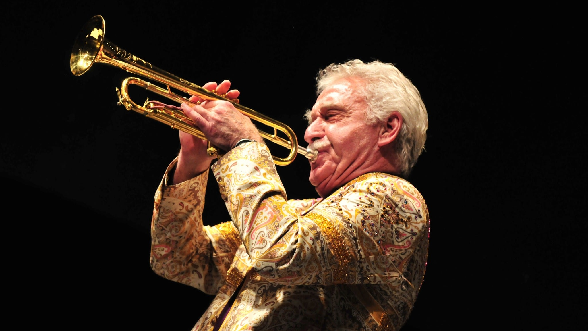 Doc Severinsen at Au-Rene Theater at the Broward Center - Ft Lauderdale, FL 33312