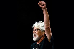 Bob Seger & The Silver Bullet Band: Roll Me Away - Final Tour