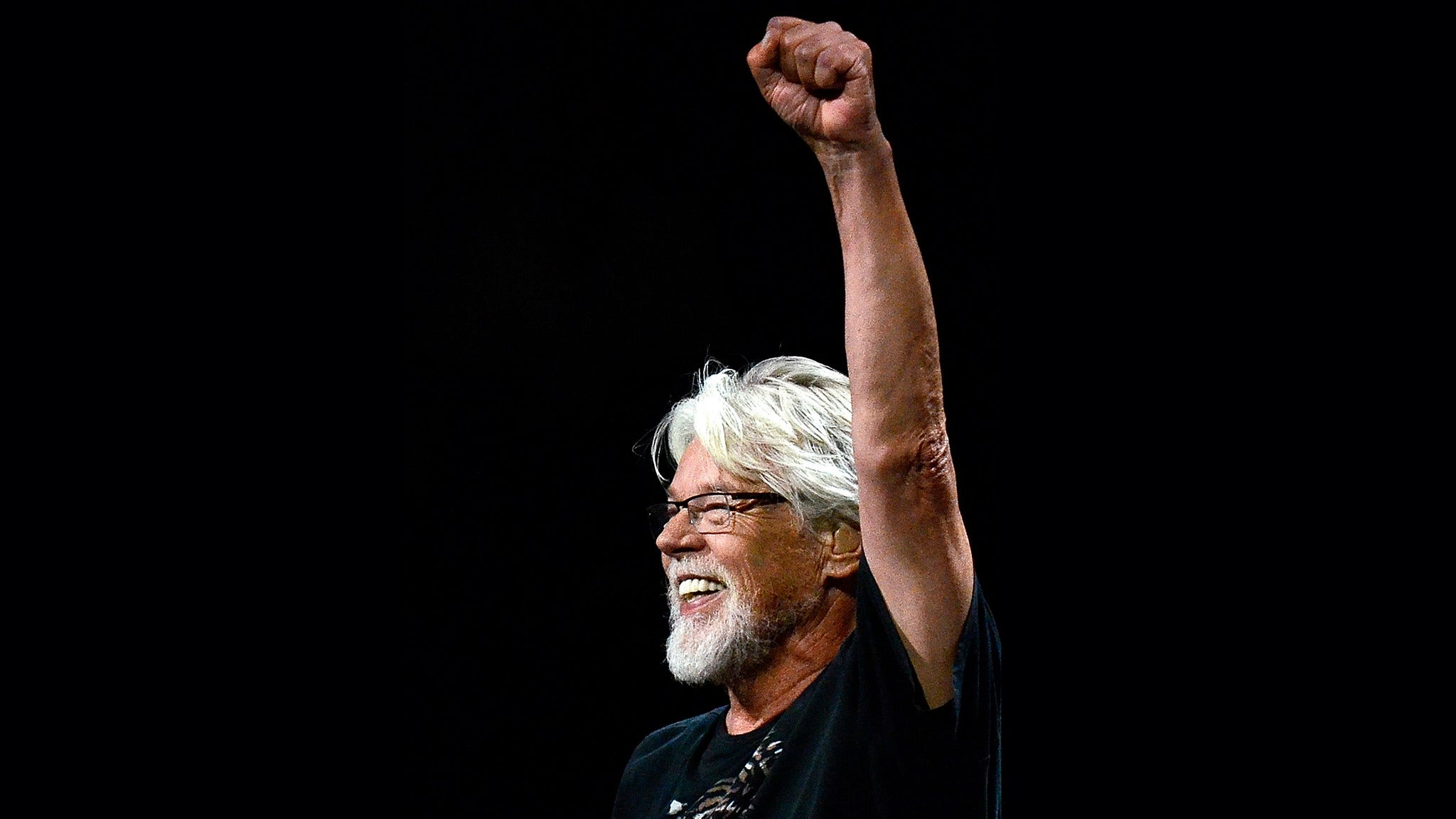 Bob Seger w/ Nancy Wilson at Wells Fargo Arena - Des Moines