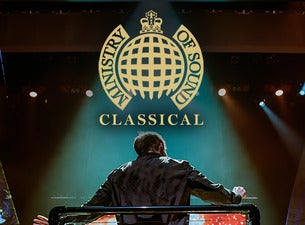 Ministry of Sound Classical Presents Three Decades of Dance, 2021-11-13, London