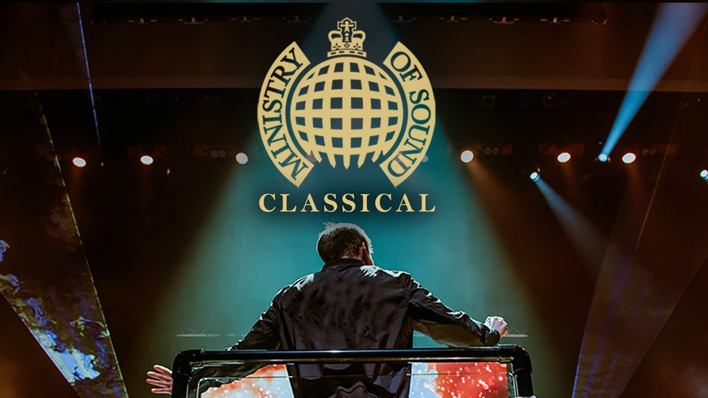 Hotels near Ministry of Sound Classical Events
