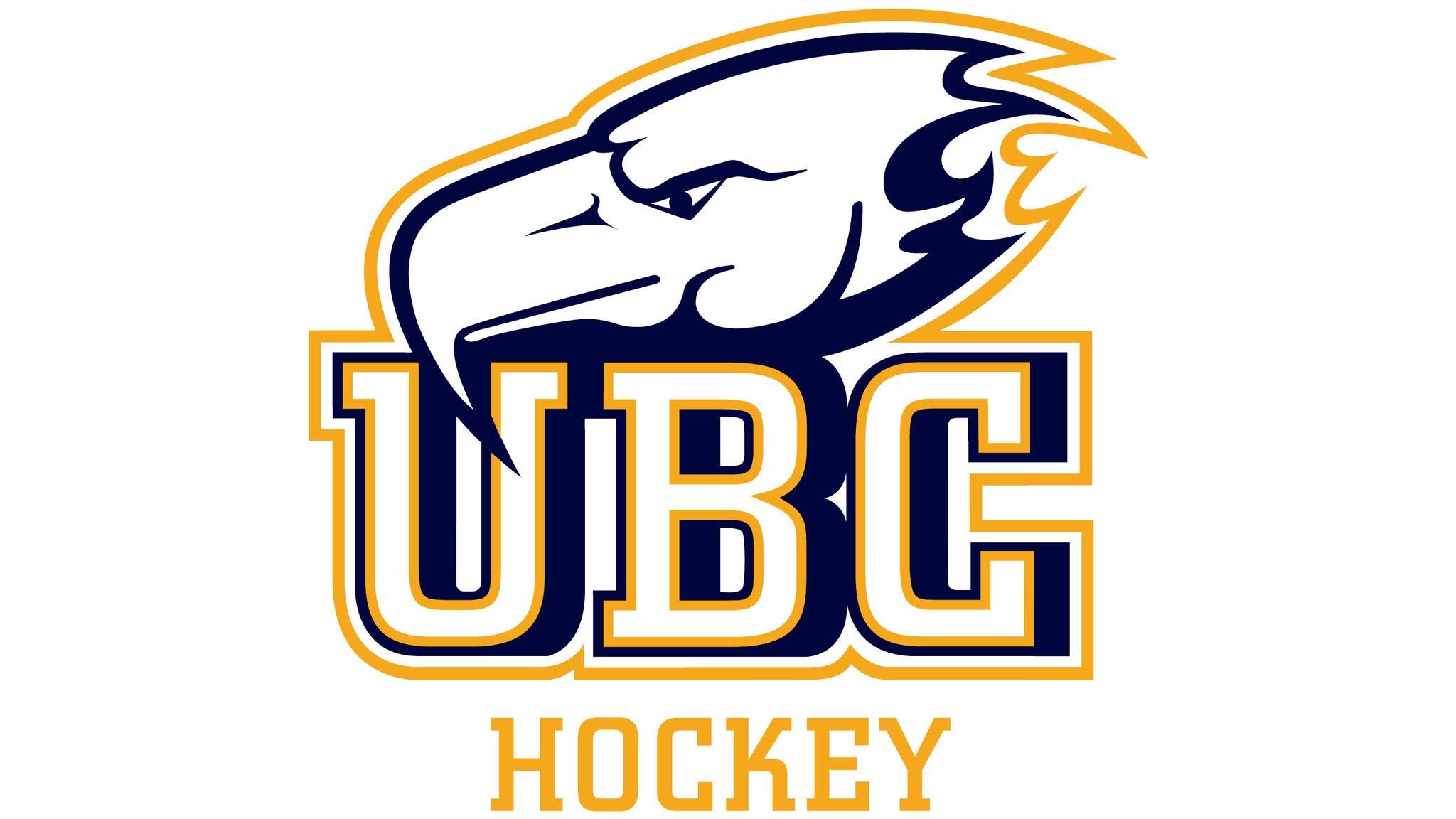 UBC Thunderbirds Hockey