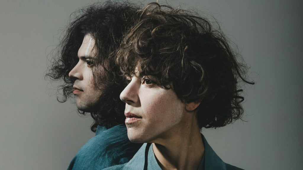 Hotels near Tune-Yards Events
