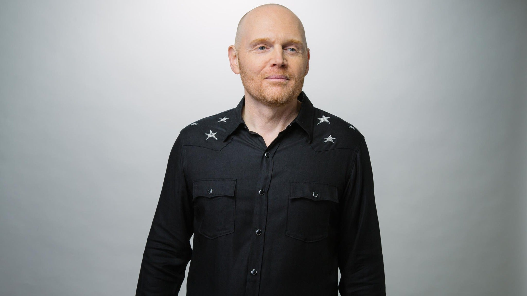 Bill Burr at Dr Pepper Arena