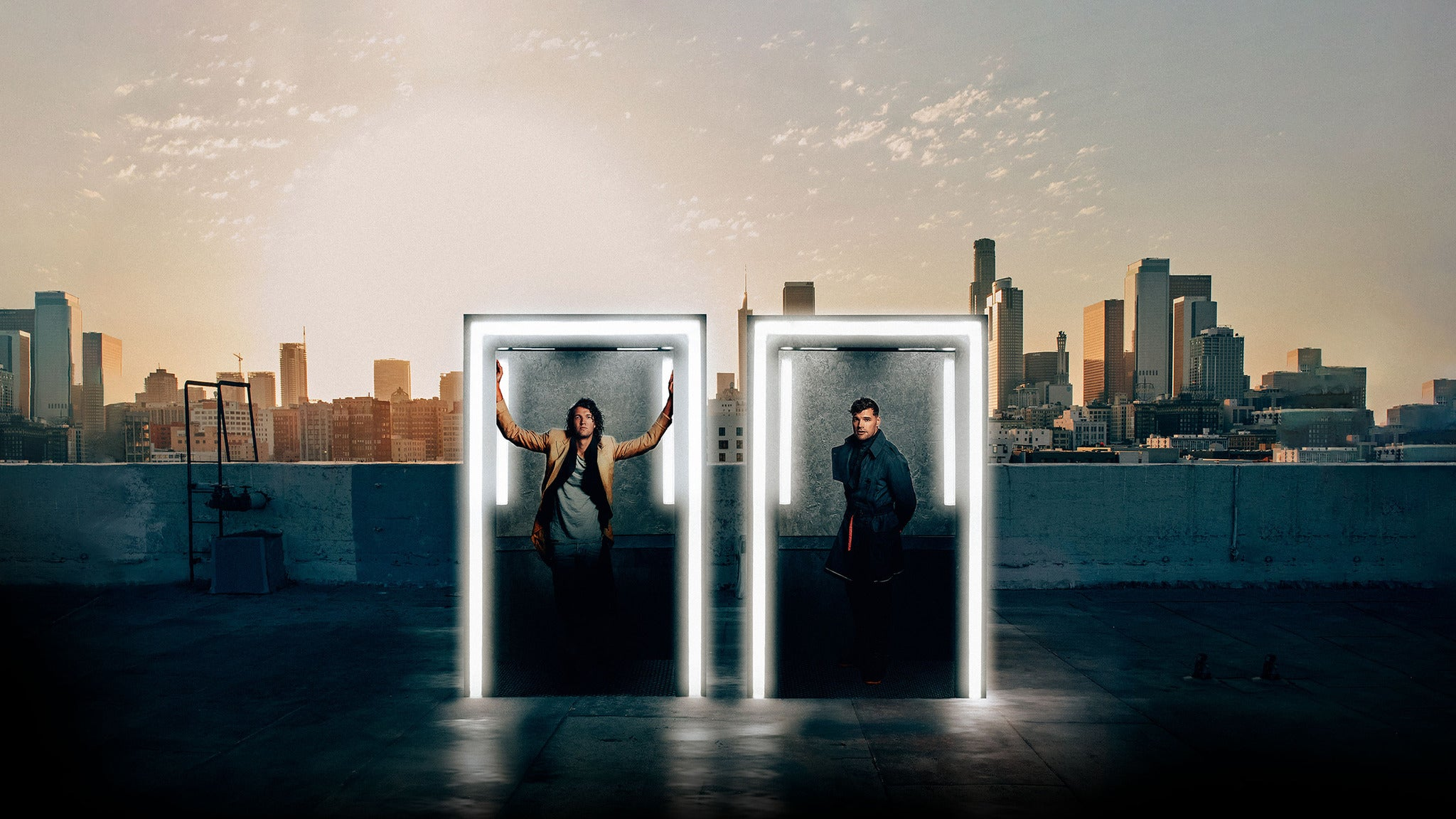 Creation Events & Premier Productions Present for King & Country