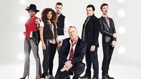 Konzert Simple Minds - 40 Years Of Hits Tour 2020