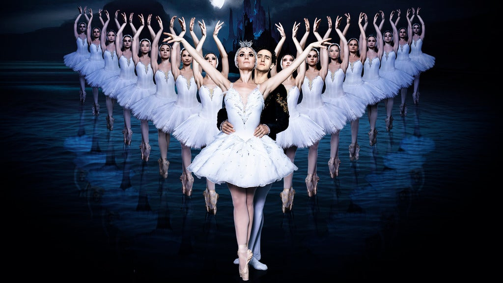 Hotels near Russian Ballet Theatre Events