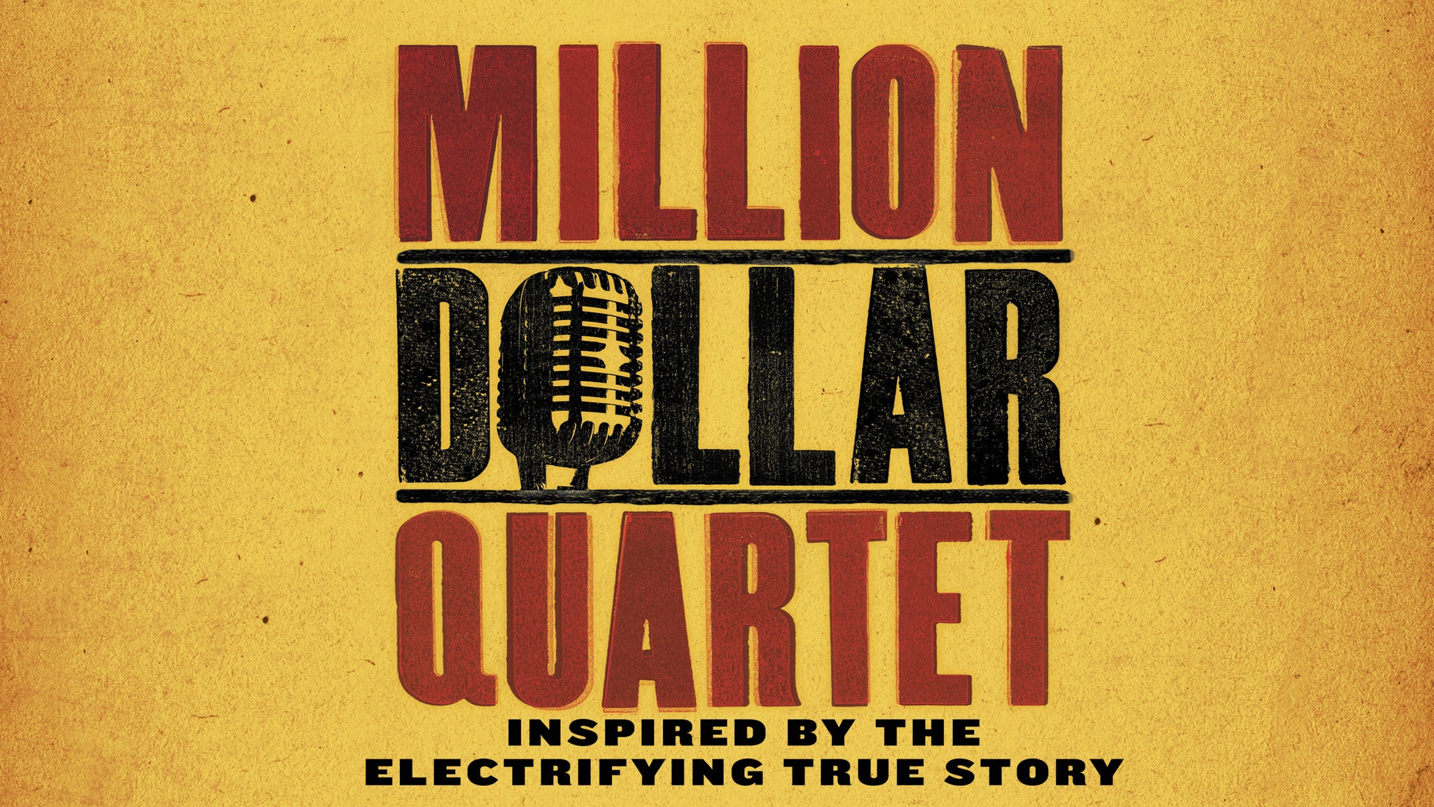 Million Dollar Quartet at Delaware Theatre Company