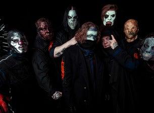 Slipknot, 2020-01-28, Amsterdam