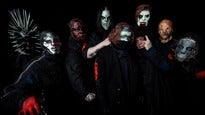 Konzert Slipknot