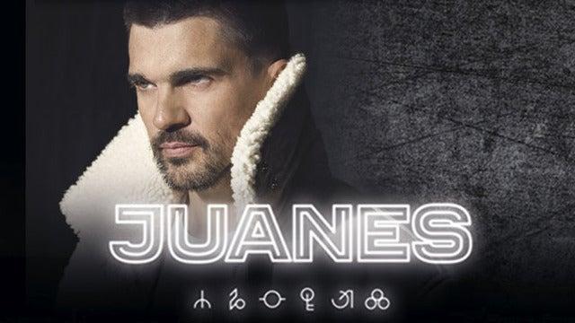 Juanes at Los Angeles County Fair