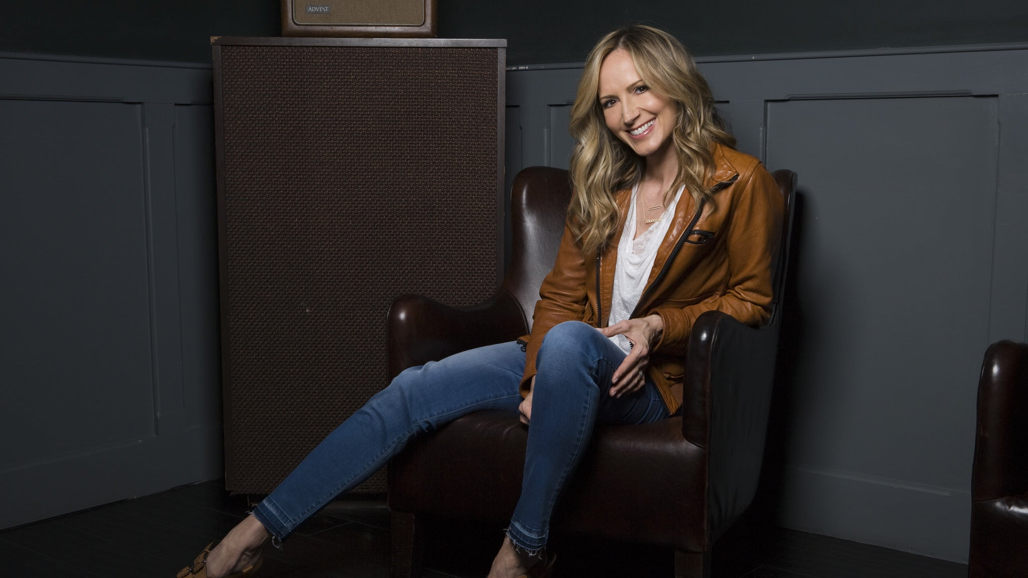 Chely Wright at Eddie's Attic