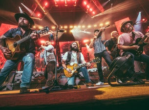 Zac Brown Band: The Comeback Tour