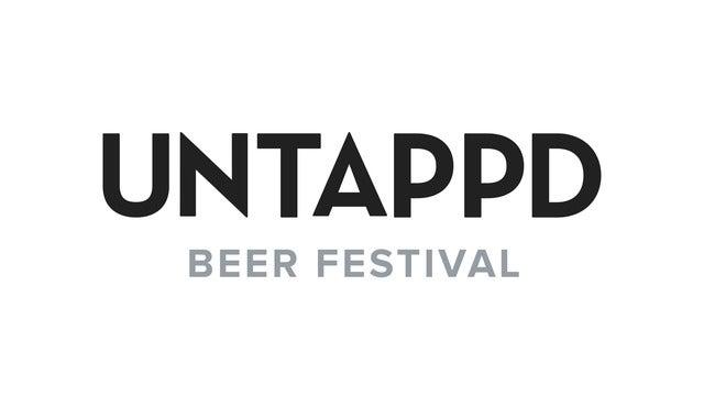 Untappd Beer Festival