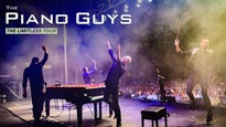 Konzert The Piano Guys - The Limitless Tour