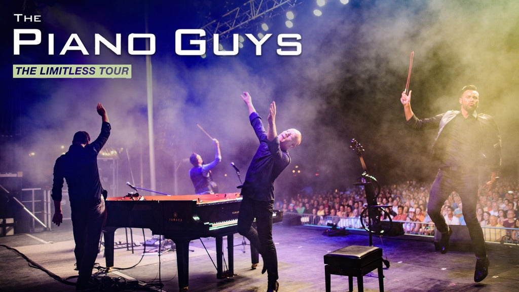 Hotels near The Piano Guys Events