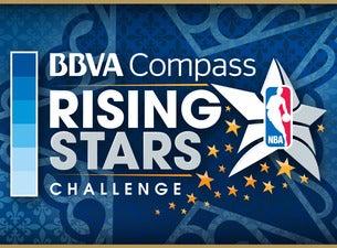 BBVA Compass Rising Stars Challenge