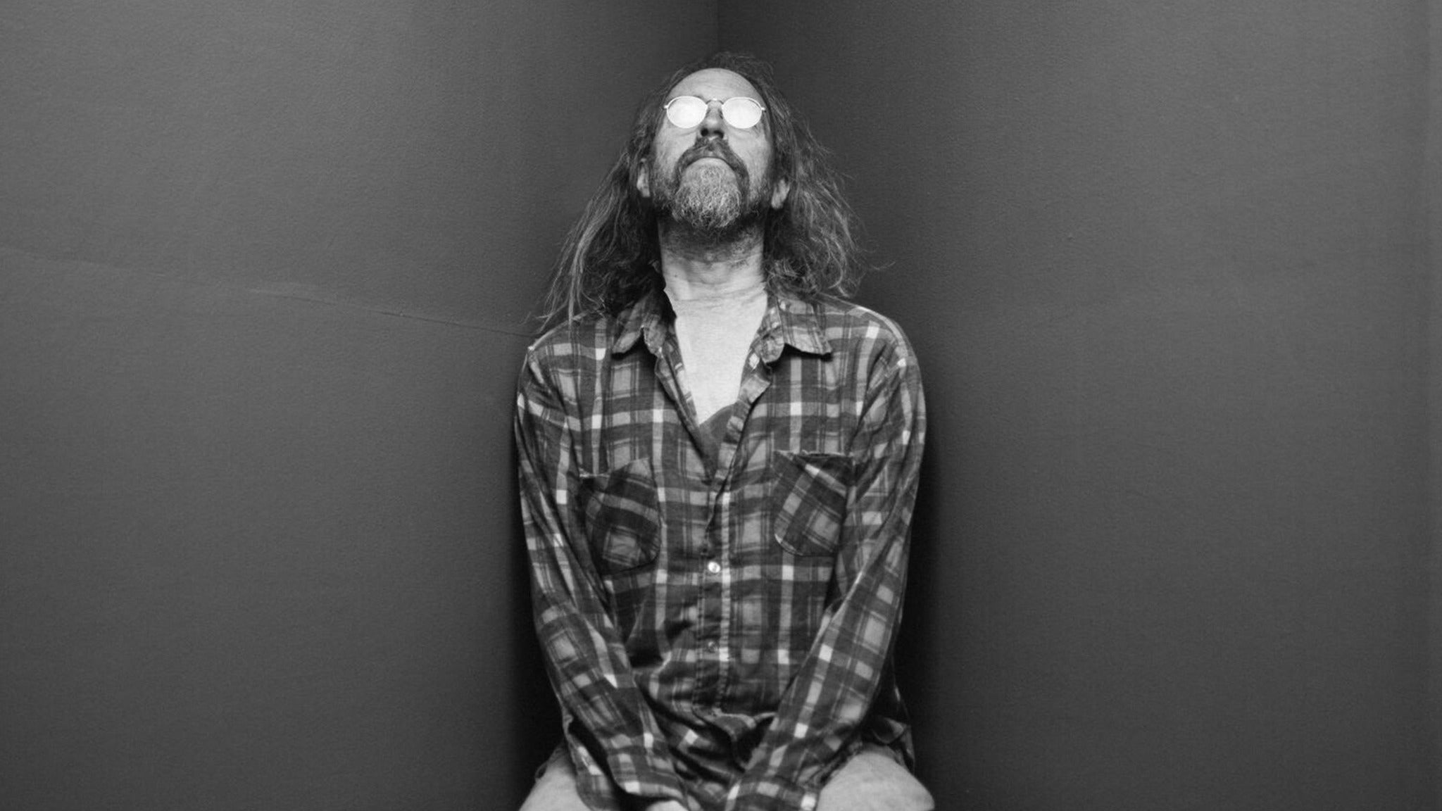 Charlie Parr at Bluebird Theatre