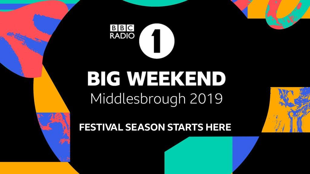 BBC Radio 1's Big Weekend - Friday