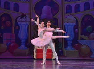 The Nutcracker - Smart Stage Matinee Series