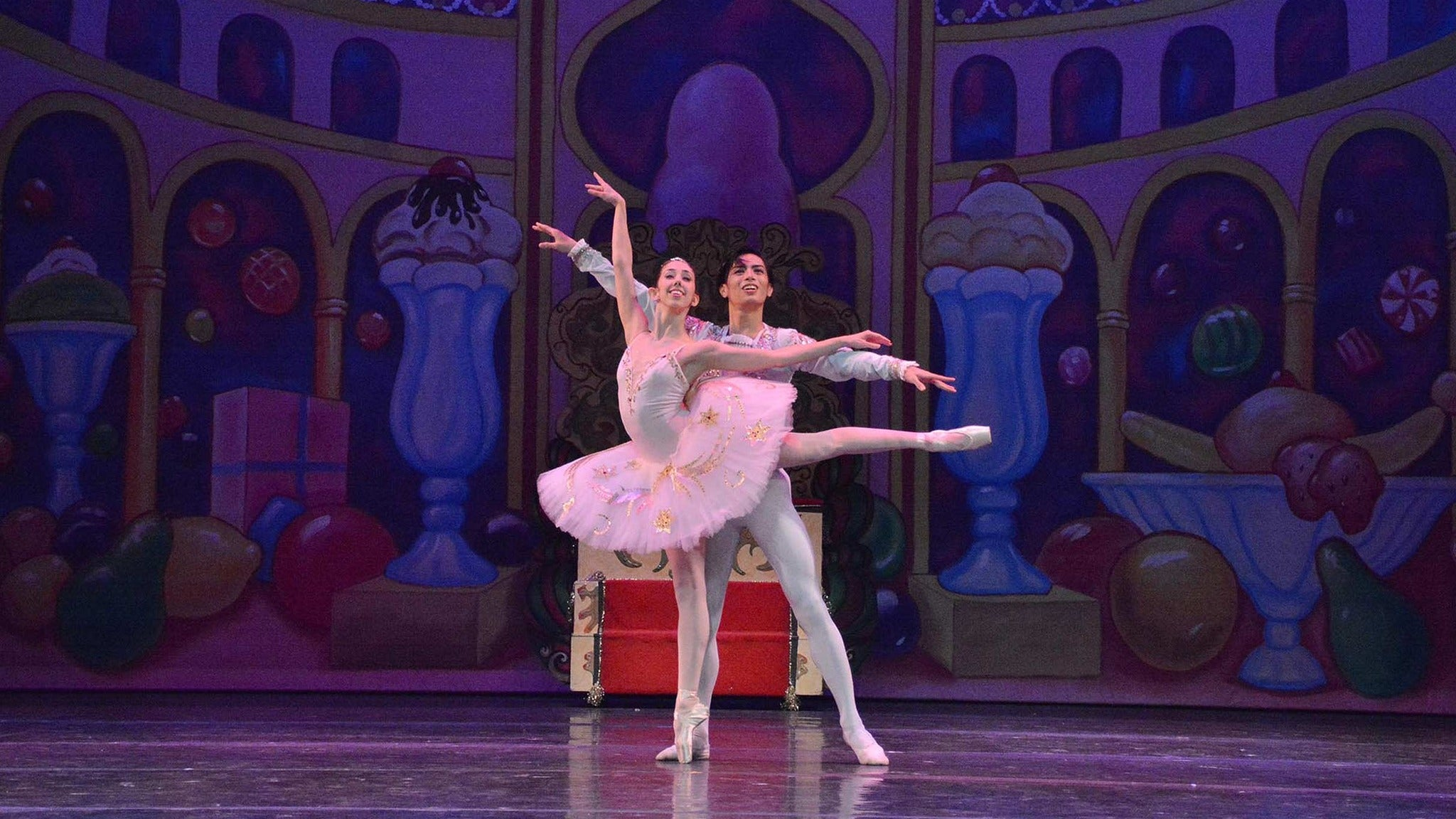 The Nutcracker – Smart Stage Series