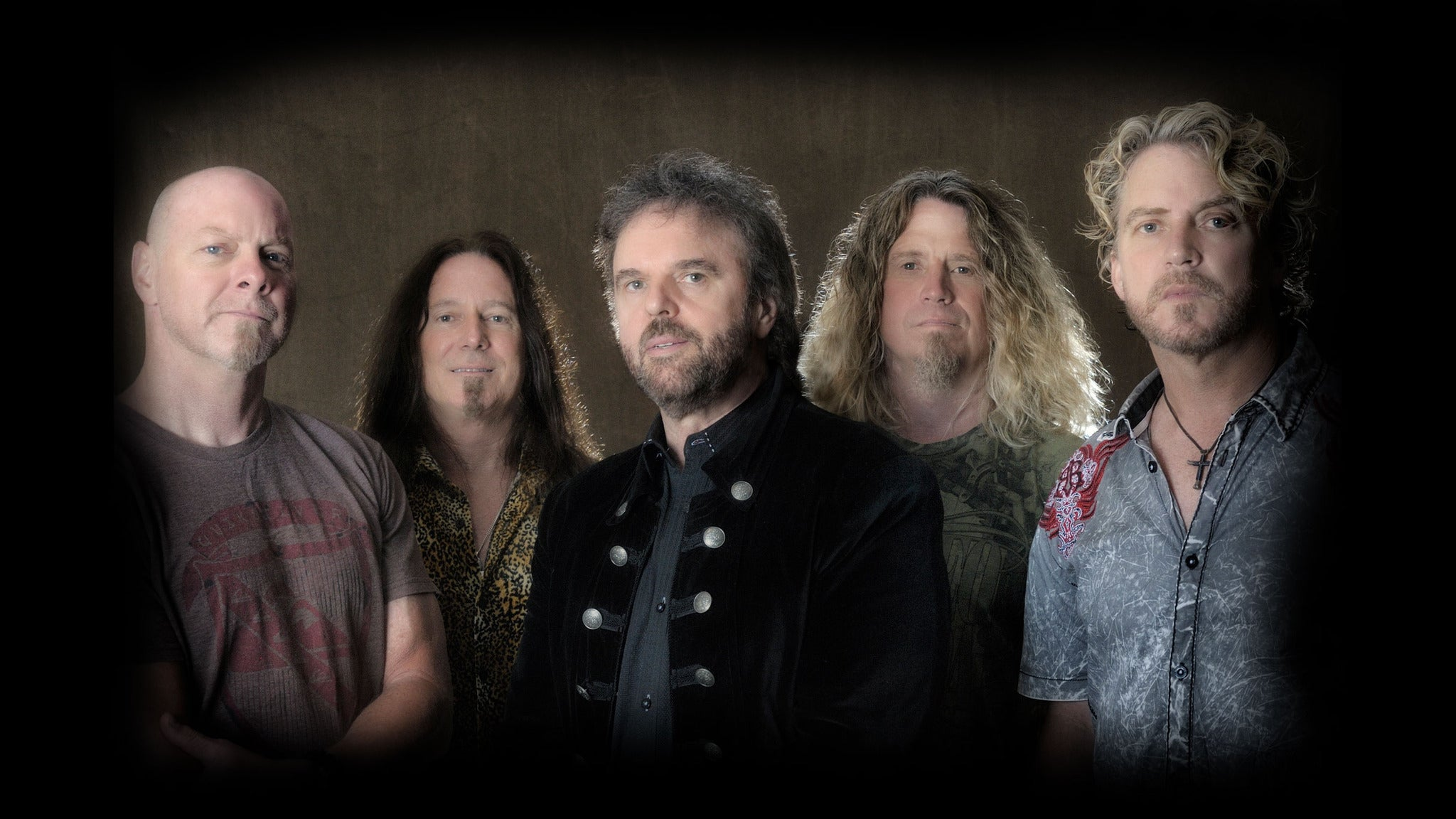 38 Special at Bergen Performing Arts Center