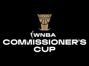 2021 WNBA Commissioner's Cup Championship - Storm v Sun
