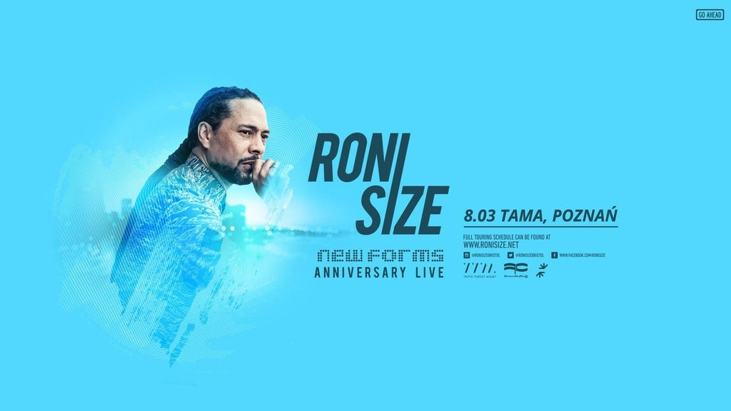 Hotels near Roni Size Events
