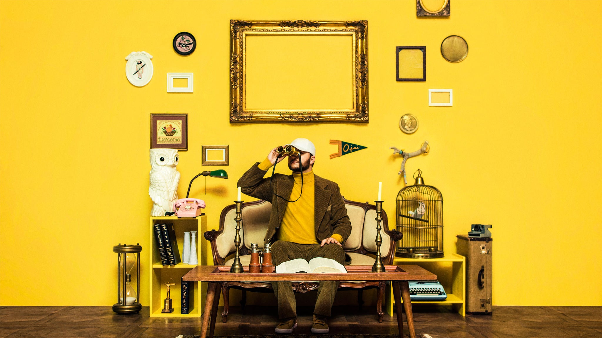 Quinn XCII at The Cambridge Room at House Of Blues