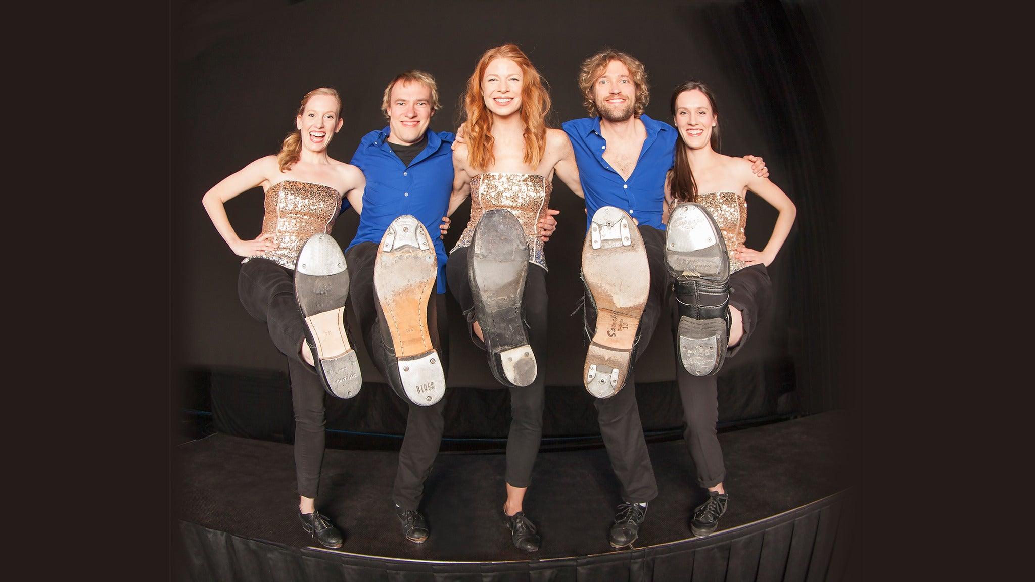The StepCrew at Parker Playhouse - Ft Lauderdale, FL 33304