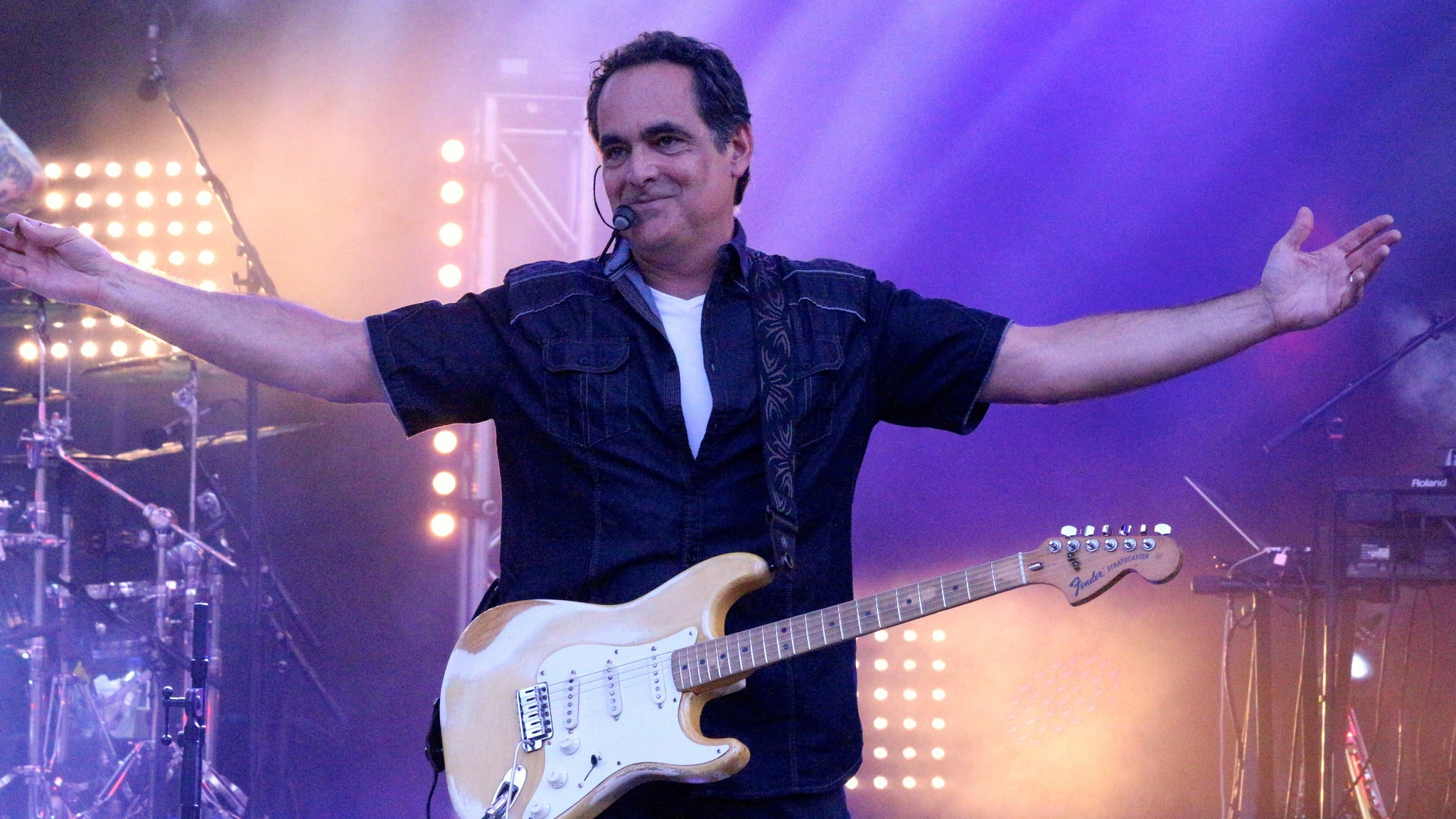 Neal Morse at Mr Smalls Theater