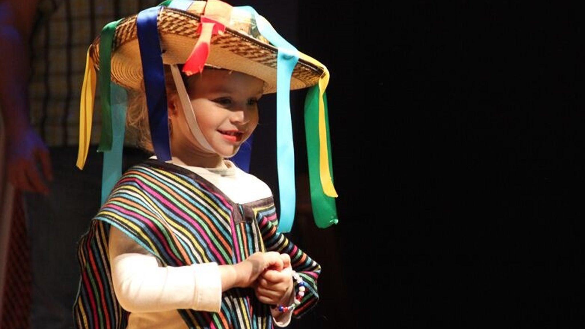 ZunZún Children's Fest 2021 at Miami Dade County Auditorium