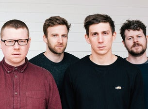 We Were Promised Jetpacks, 2021-04-13, Лондон