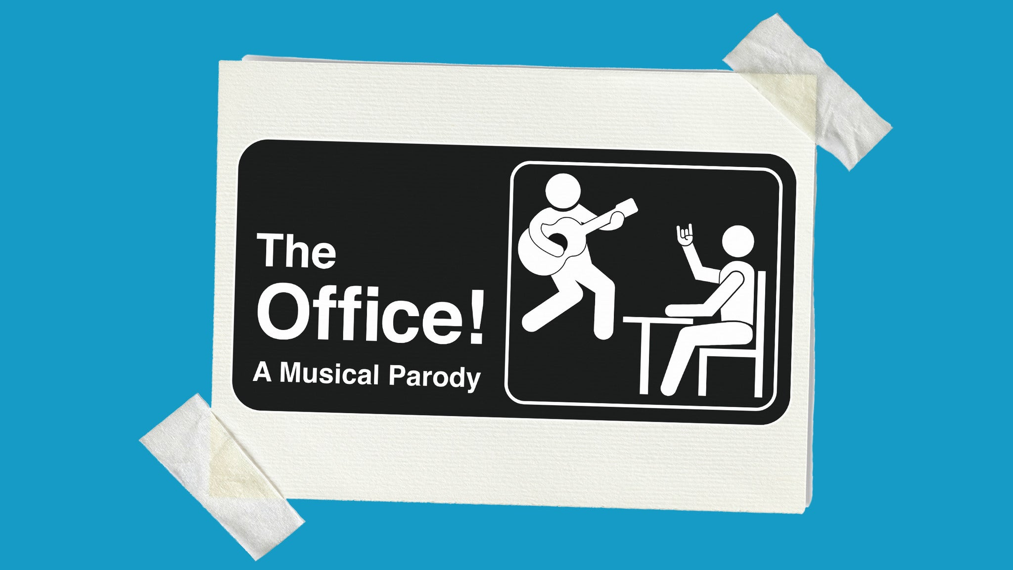CIVIC ARTS PLAZA presents THE OFFICE: A MUSICAL PARODY