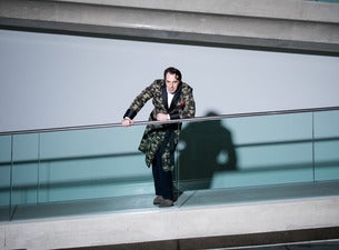 Chilly Gonzales, 2020-08-31, Cologne