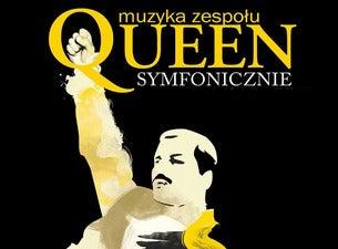 Muzyka zespołu QUEEN SYMFONICZNIE z wielką orkiestrą, 2021-01-03, Warsaw