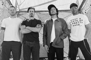 Rage Against the Machine | Platinum