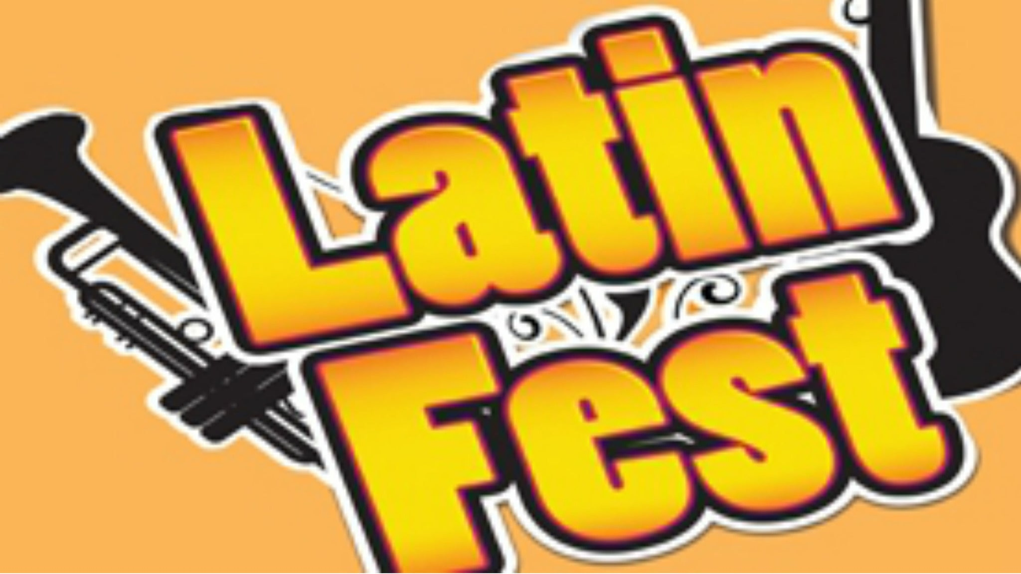 Latin Fest 2 Day Preferred Viewing
