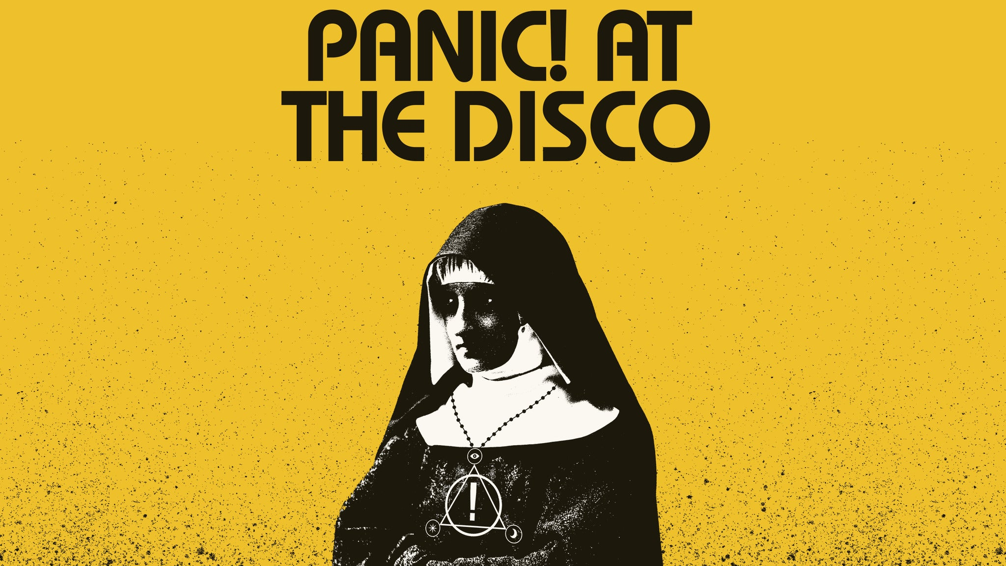 Panic! at the Disco at Infinite Energy Center