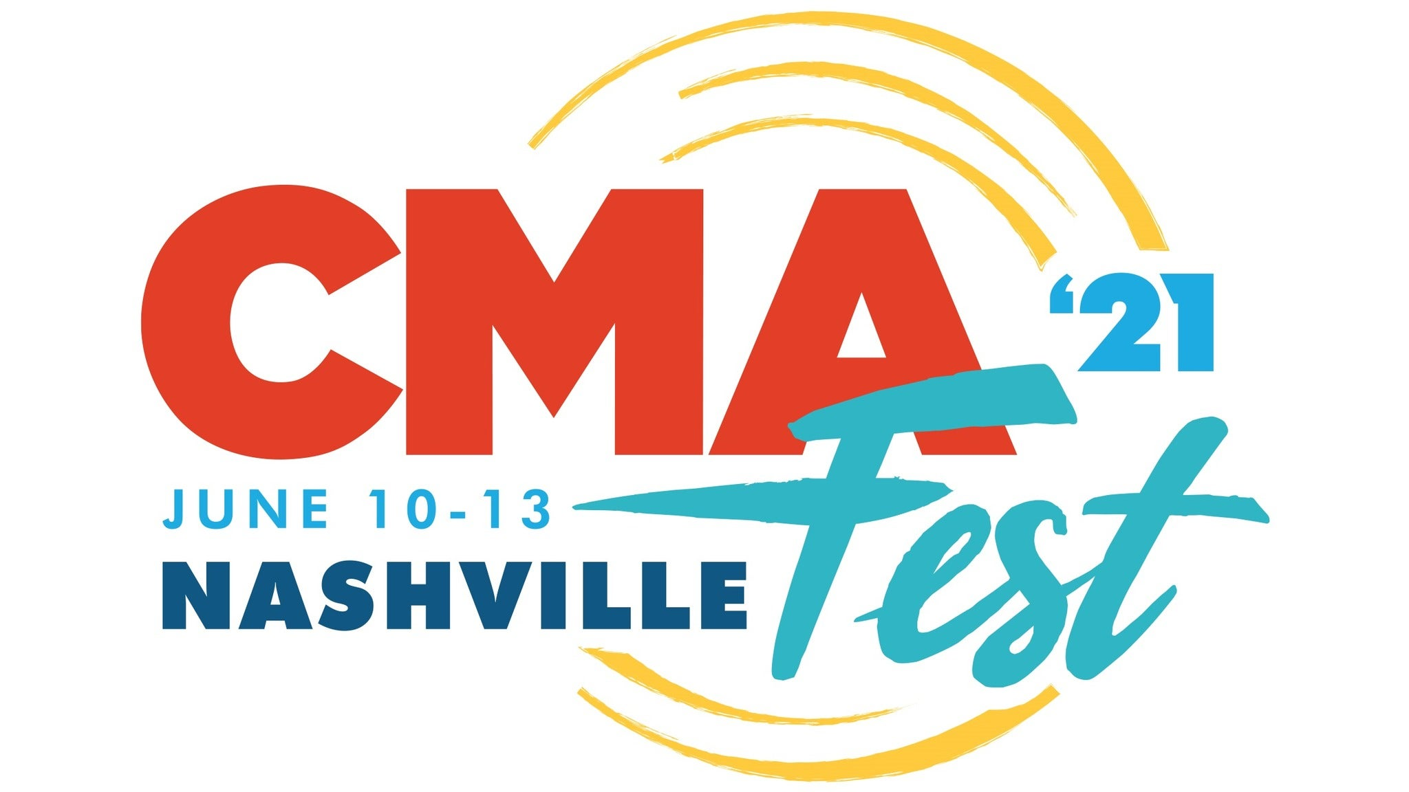 2021 CMA Fest