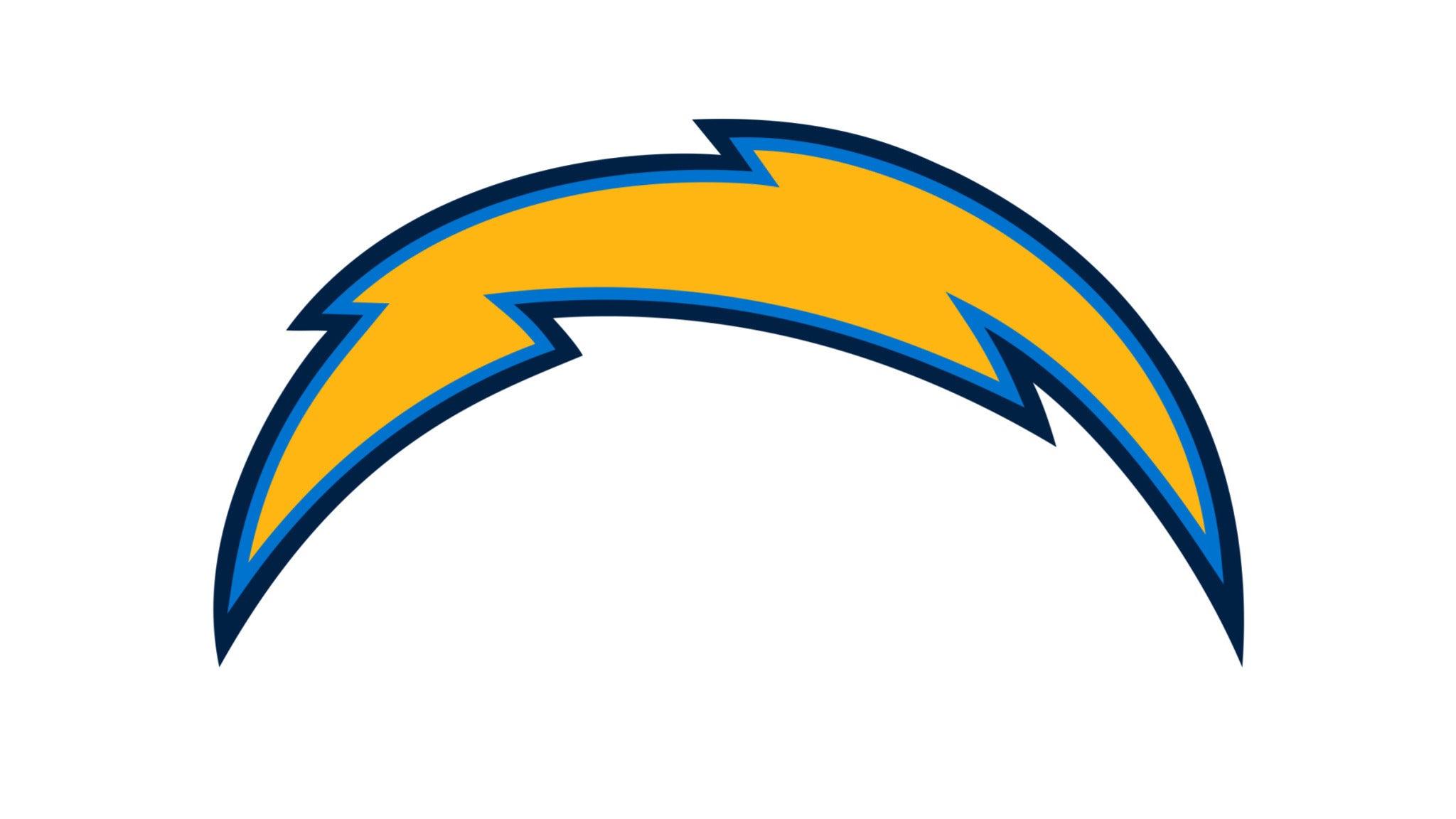 San Diego Chargers vs. Oakland Raiders - San Diego, CA 92160