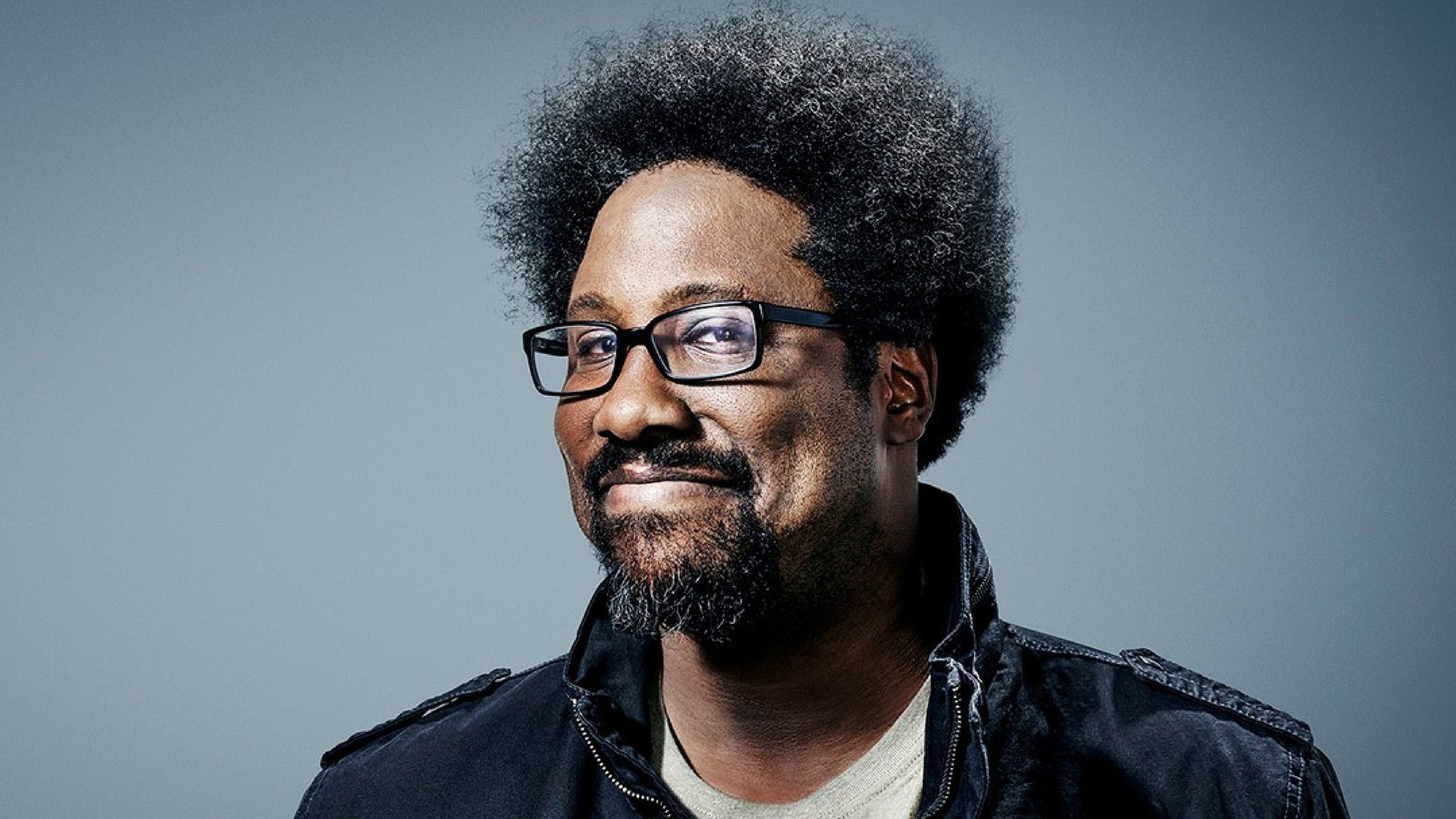 W. Kamau Bell at Punch Line Comedy Club - San Francisco - San Francisco, CA 94111