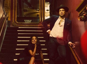 SiriusXM Presents Johnnyswim & Drew Holcomb and the Neighbors