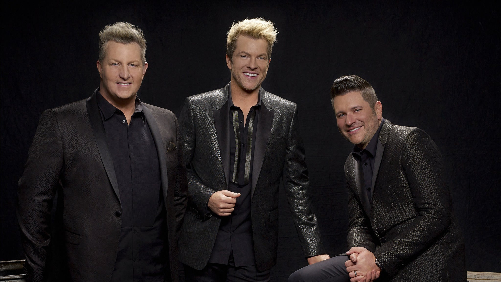 Rascal Flatts: Summer Playlist Tour 2019