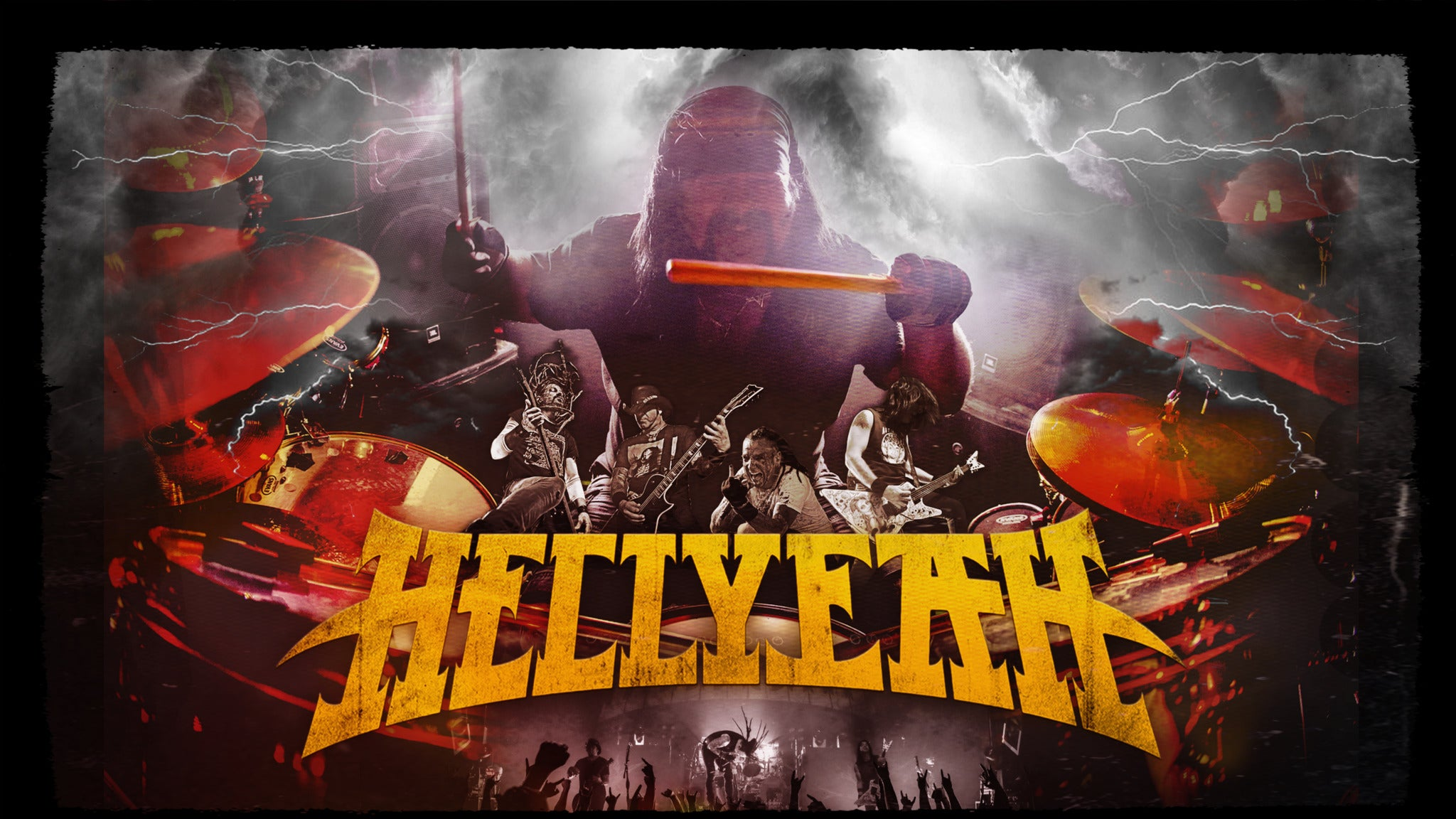 Hellyeah - A Celebration Of Life